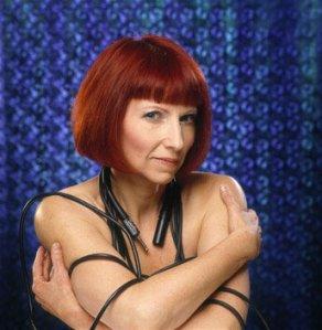 Kathleen Supove