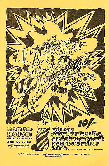 The poster for the 1967 event