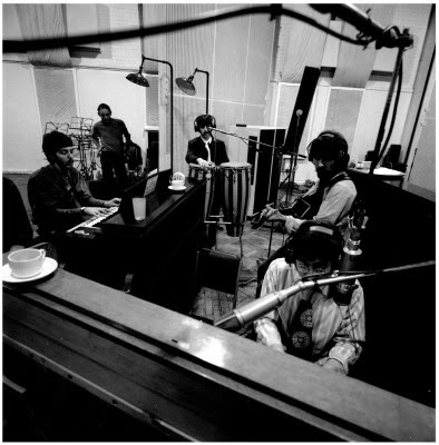 Abbey Road Studios - January 1967