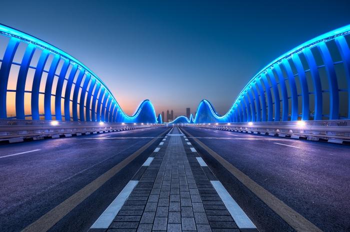 The Future Is Now - (Dubai, UAE)